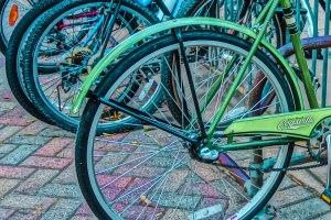 Bikes Immobile